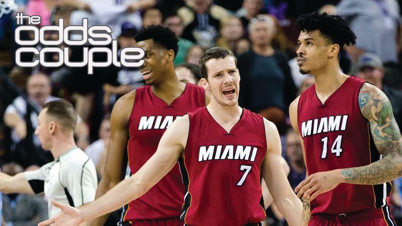 NBA Picks | Odds Couple | Sunday, March 19th - SBR Video
