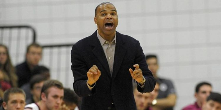 Coach Tommy Amaker