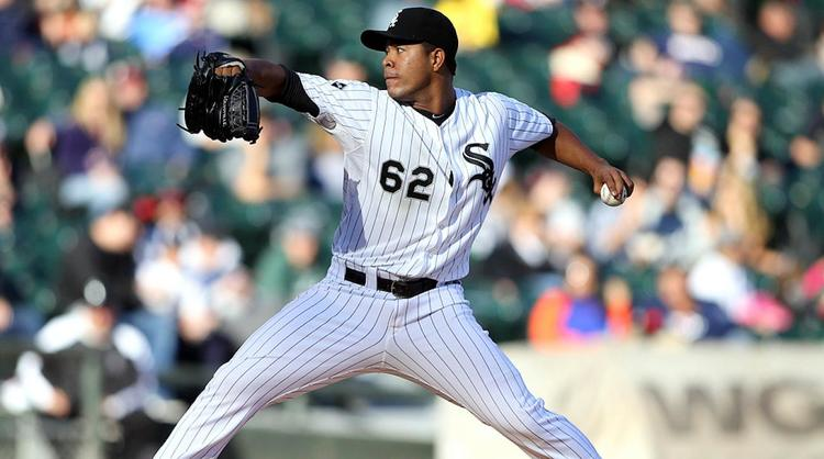 jose quintana white sox