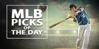 MLB Picks of the Day thumbnail
