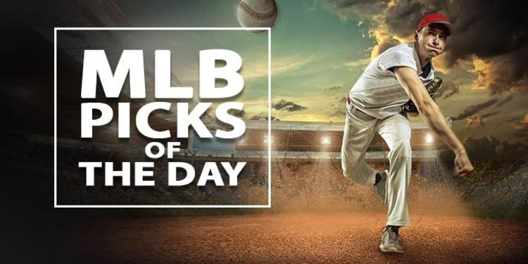 best mlb picks of the day sports betting books