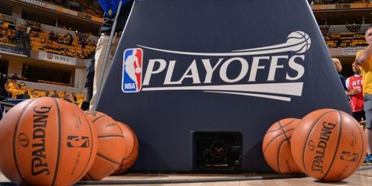 NBA Playoffs image