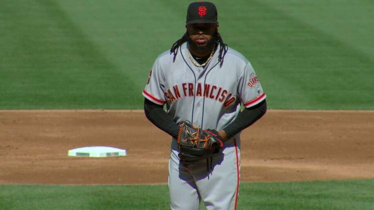 johnny cueto giants
