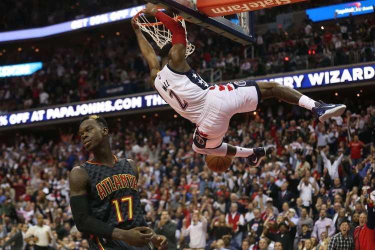 Wizards Hawks