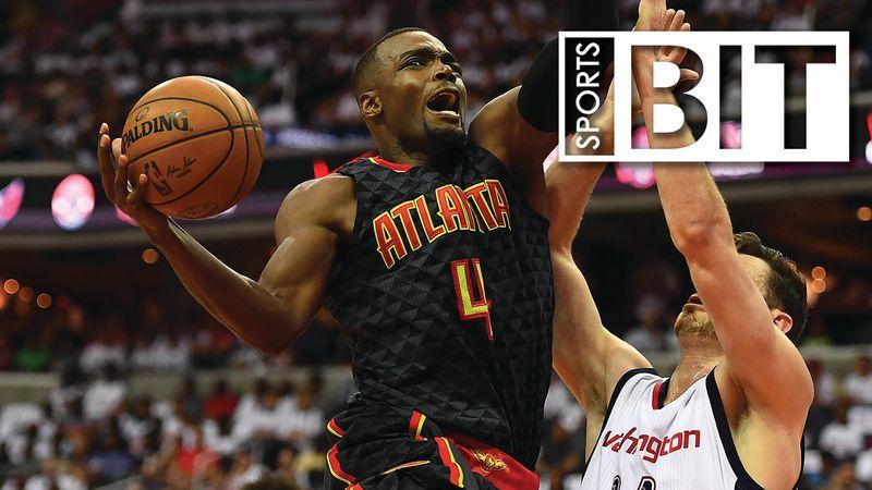 Washington Wizards at Atlanta Hawks, Game 4 | Sports BIT
