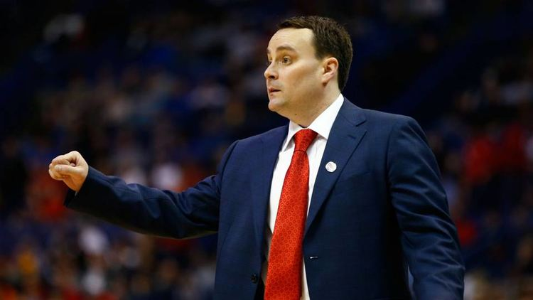 archie miller indiana
