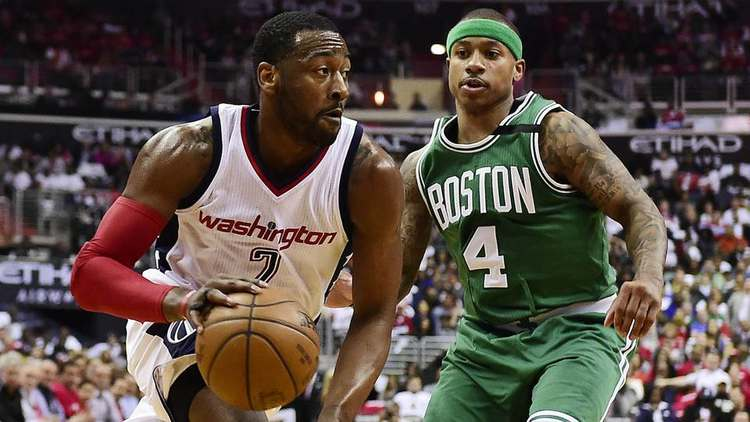 wizards celtics
