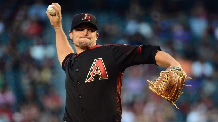 zack godley diamondbacks