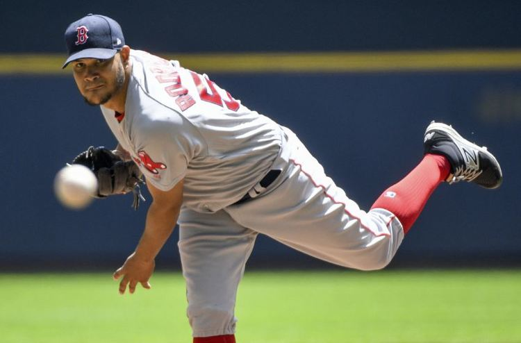 eduardo rodriguez red sox