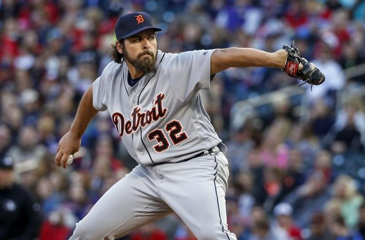 michael fulmer tigers