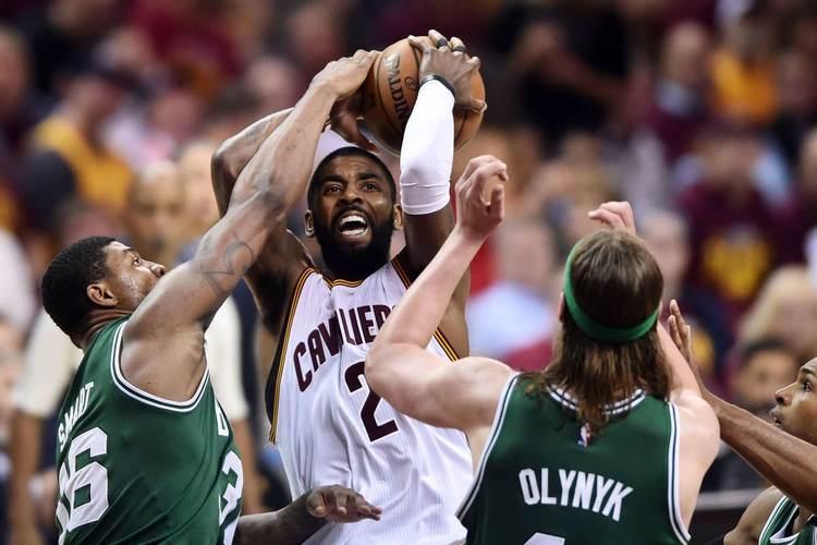 Celtics-Cavs