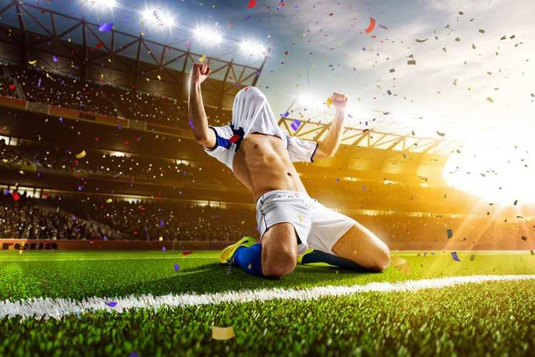 Soccer Betting image