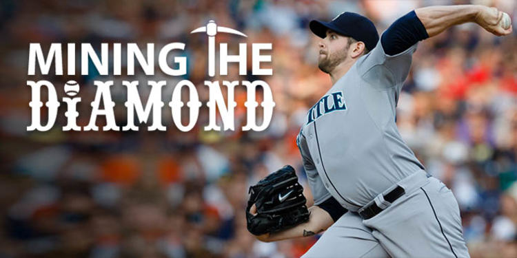Mining The Diamond 5/31