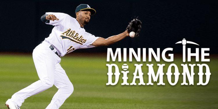Mining The Diamond