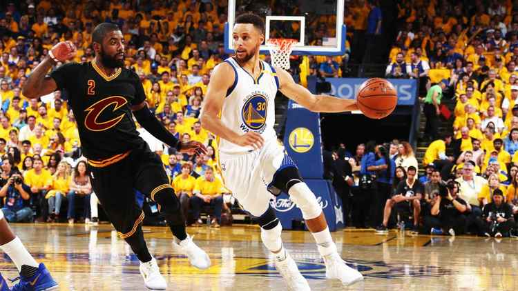 Cleveland Cavaliers vs Golden State Warriors   game