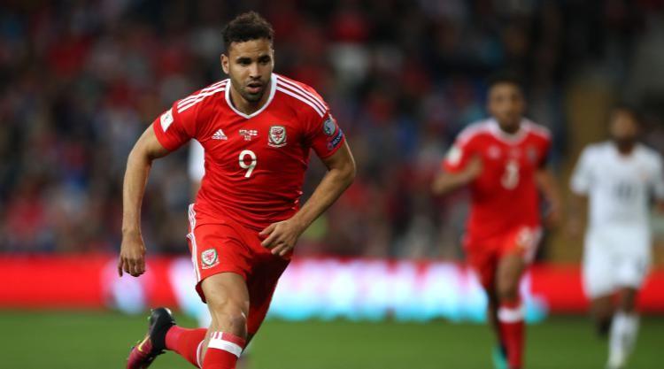 Wales soccer team