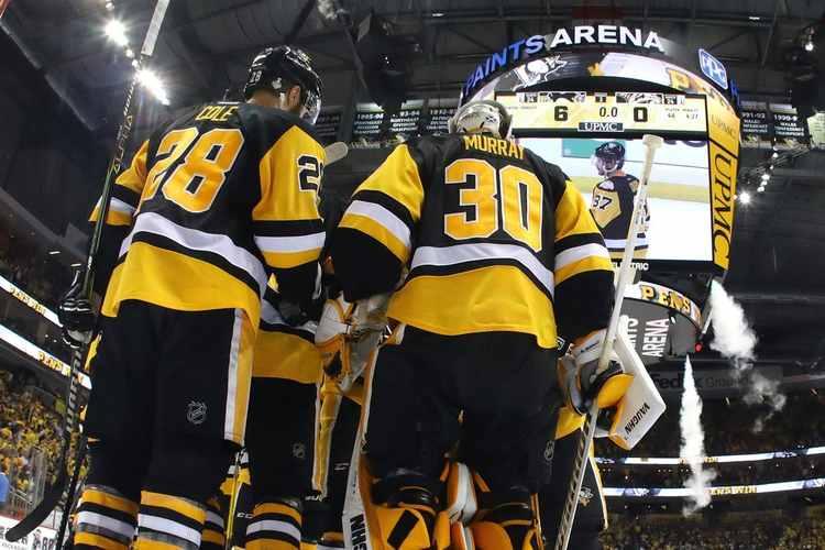 Stanley Cup Finals gmae