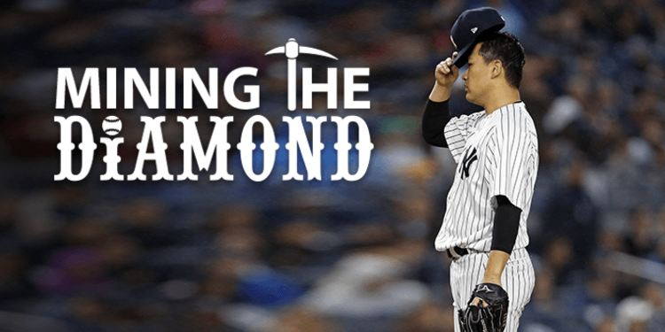 Mining The Diamond June 12