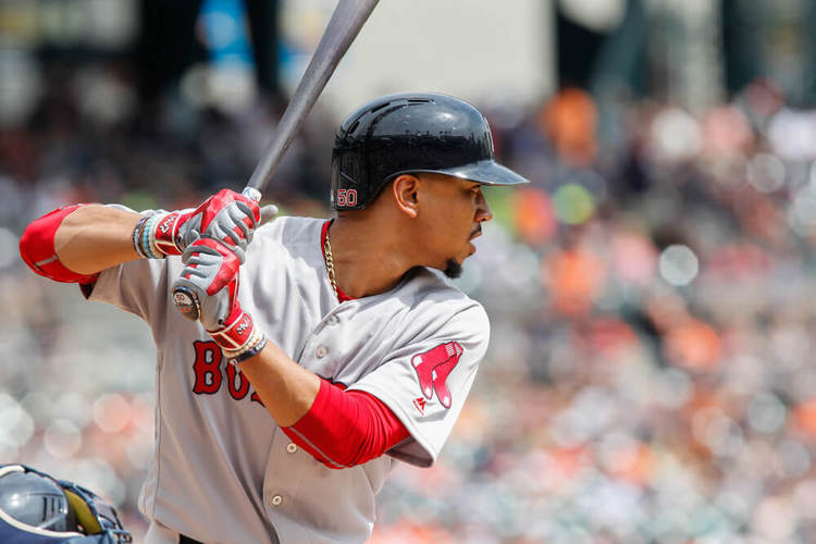 Mookie Player Props Picks are a way to bang the books today!