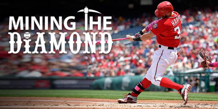 Harper and the Nationals for our MLB picks today