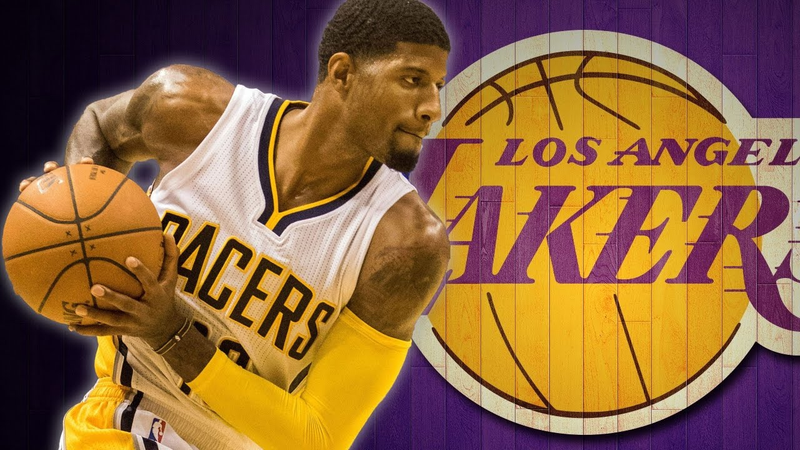 Where Will Paul George Play in 2017-18  Odds Favor Lakers - SBRpicks.com ecaf42e8c