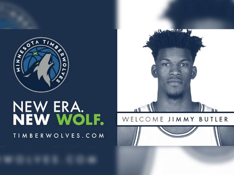 The Best Draft Grade Goes To The Twolves!