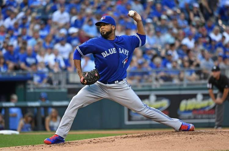 Liriano and the Blue Jays are Set to take on the Royals!