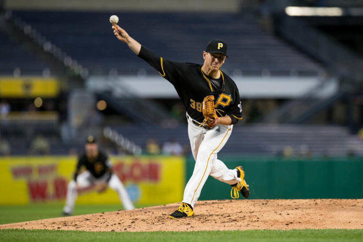 Pirates and Cardinals Clash this Sunday for our MLB Betting privilege.
