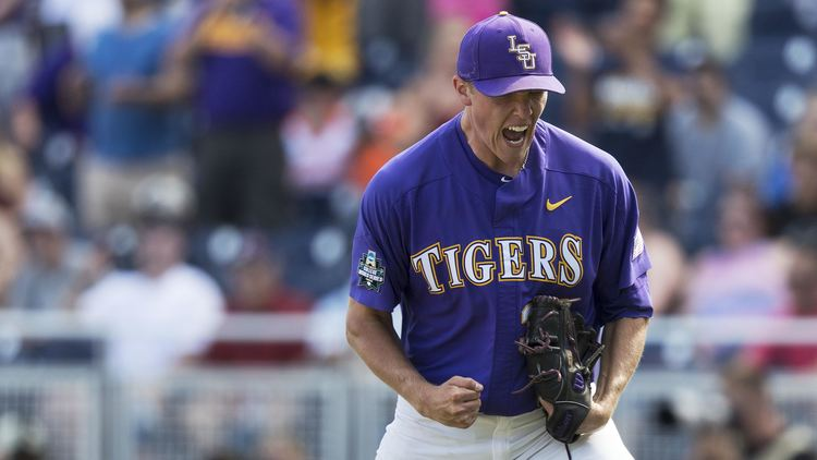 LSU Tigers Baseball