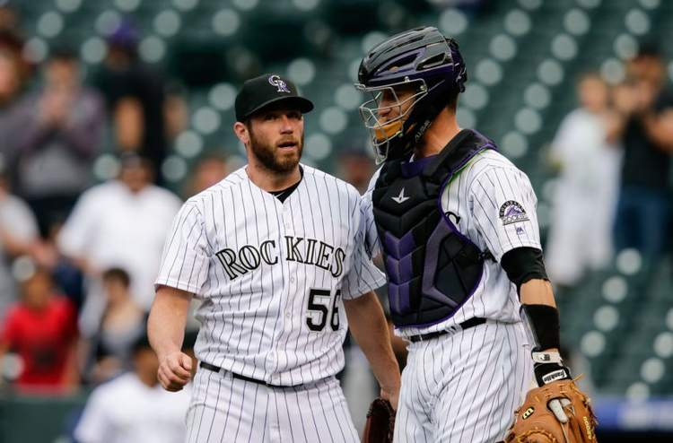 Rockies to blast another over for your MLB Picks!