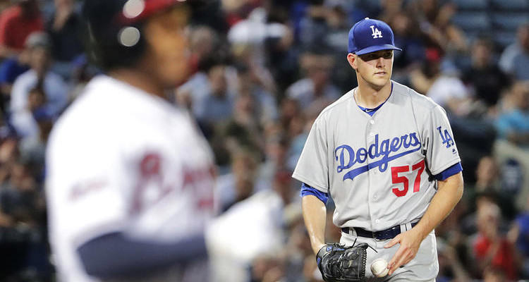 Fading Pitchers Can be a Useful Skill in your MLB Betting Arsenal!