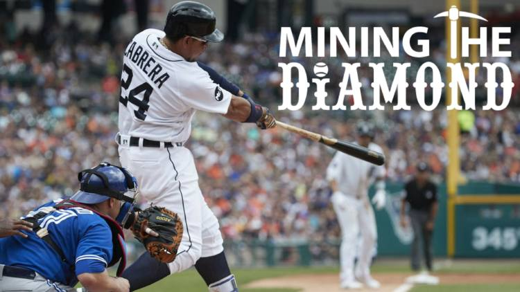 Mining The Diamond July 19th
