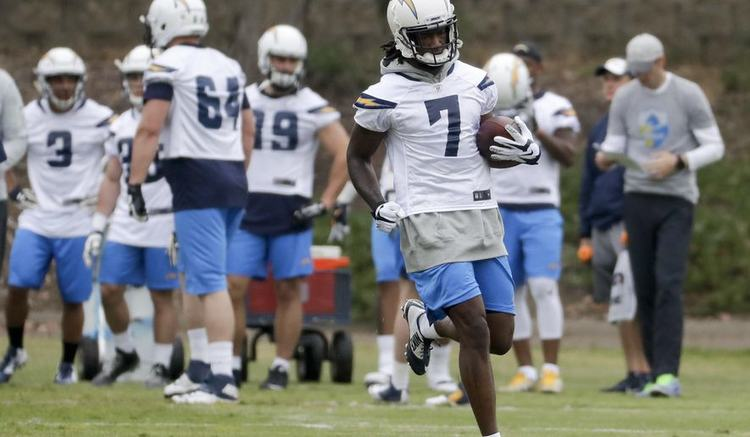 mike williams chargers