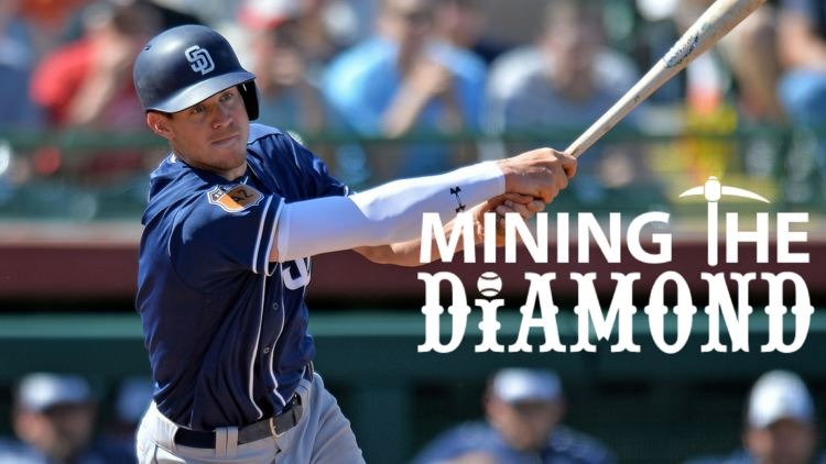 Mining The Diamond July 20