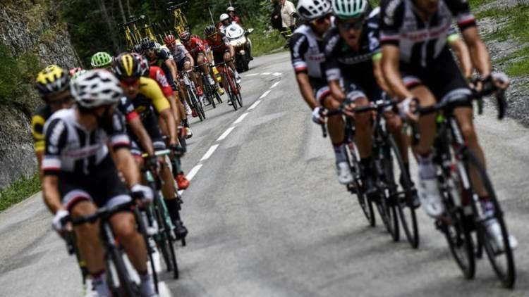 Tour de france stage 19 embrun to salon de provence for Embrun salon de provence tour de france 2017