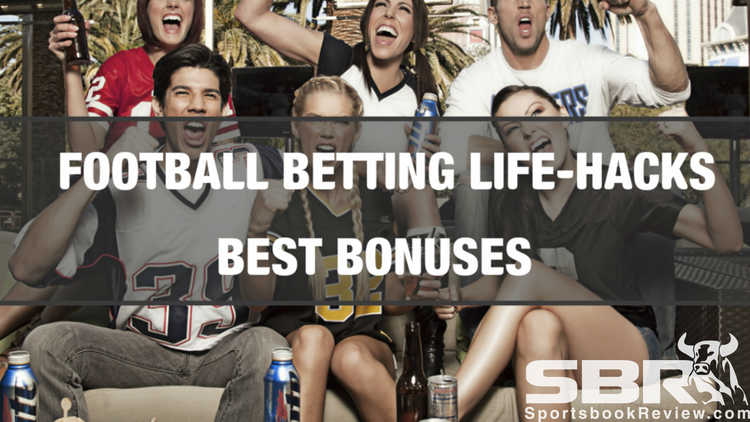 Best Bonuses for football betting