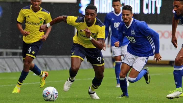 Oxford FC