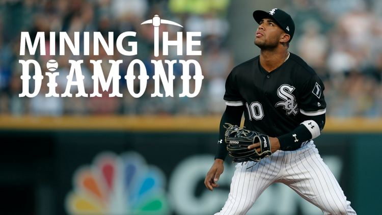 Mining The Diamond Chicago White Sox
