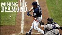 Milwaukee Brewers Mining The Diamond