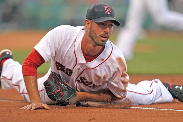 Rick Porcello Red Sox