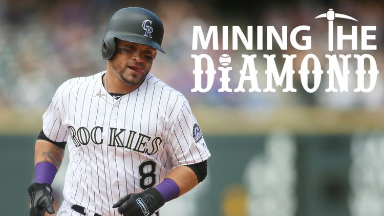 Mining The Diamond Aug 4