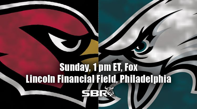 nfl week 5 cardinals eagles