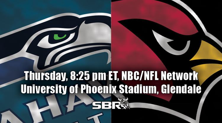 nfl week 10 seahawks cardinals