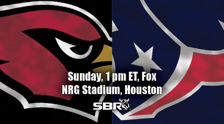 nfl week 11 cardinals texans