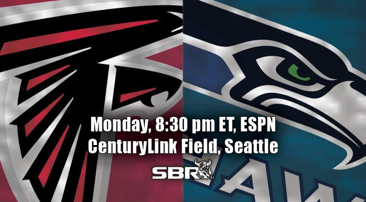 nfl week 11 falcons seahawks