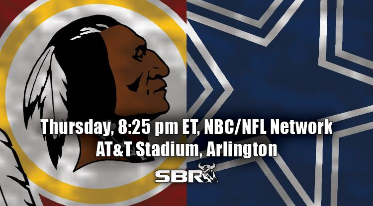 nfl week 13 redskins cowboys