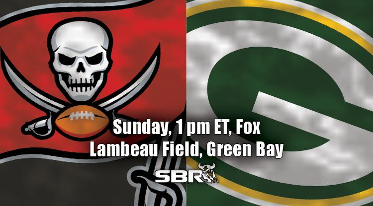 nfl week 13 bucs packers