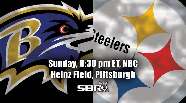nfl week 14 ravens steelers
