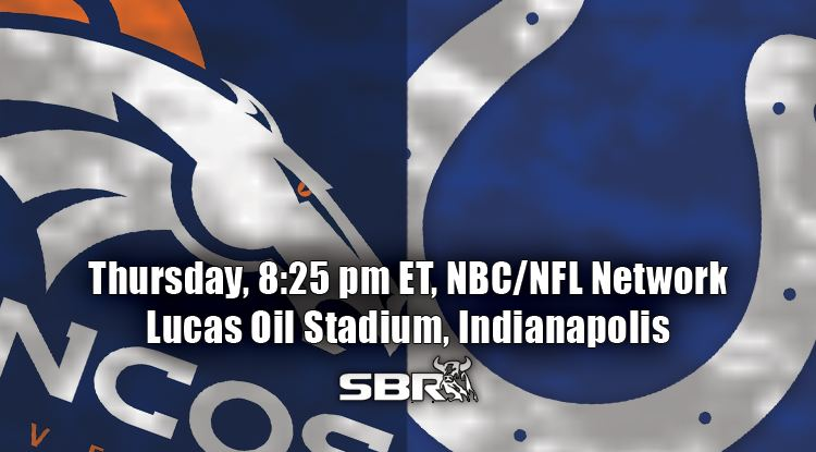 nfl week 15 broncos colts