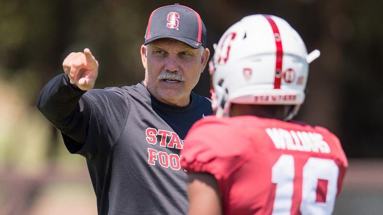 Stanford Coach